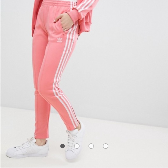 adidas Pants \u0026 Jumpsuits | Pink Womens